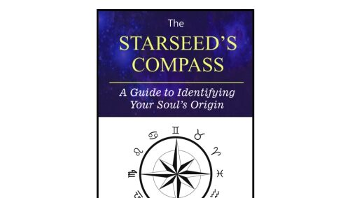 Starseed Ebook containing Starseed Alignments for 12 Star Systems